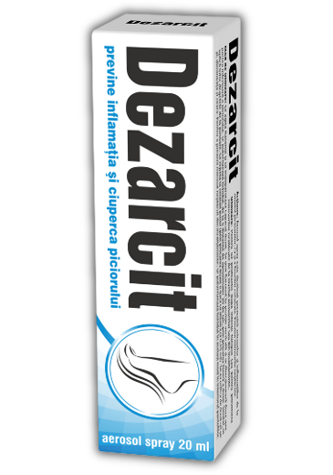Dezarcit spray (20 ml)