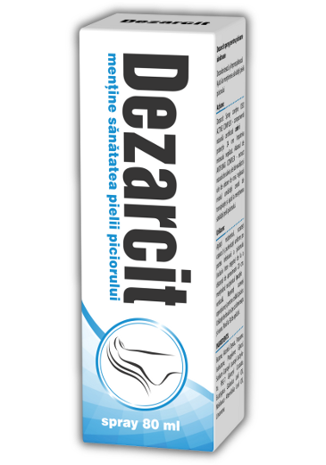 Dezarcit spray (80 ml)